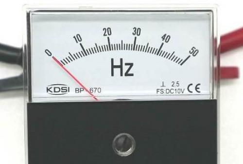 Частота 50 гц, что это значит. Почему в электроэнергетике выбран стандарт частоты 50 герц