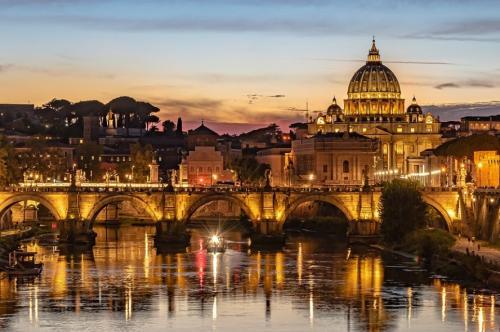 Интересные факты о Ватикане. Ватикан — интересные факты