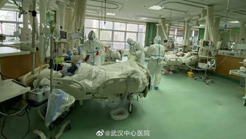 Откуда взялся коронавирус в Китае 2020. Откуда взялась эпидемия, и как Китай ей противостоит