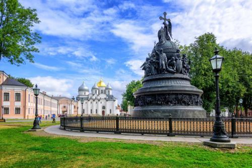 Викторина про Великий Новгород. Тест про Великий Новгород