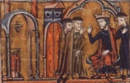 Орден тамплиеров и пятница 13. Почему пятница, 13-е стала для рыцарского ордена тамплиеров роковой датой? Часть 1