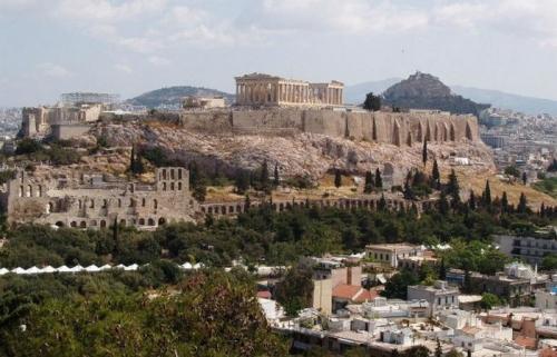 Интересные факты Парфенон. 25 малоизвестных фактов о Парфеноне — одном из легендарных памятников античной архитектуры (26 фото)