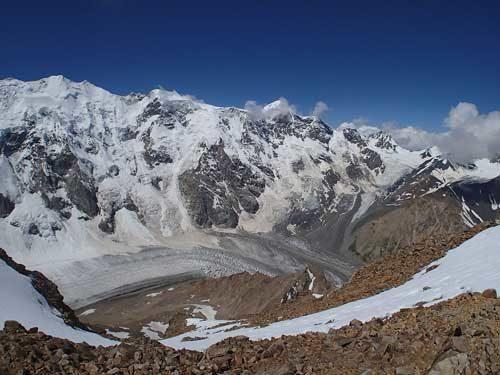 Самый высокий пик европы. Какие горы самые высокие в Европе — список, характеристика и фото