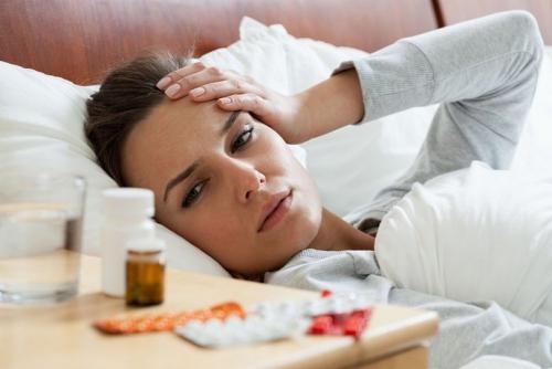 Коронавирус симптомы. Симптомы коронавируса: как распознать первые признаки COVID-19