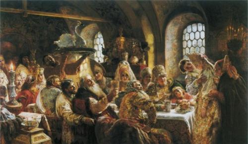 Чем занимались крестьяне в 16 веке. Как жили в 16 веке