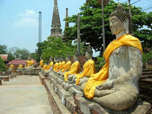 Особенности страны Таиланд. Особенности отдыха в Таиланде