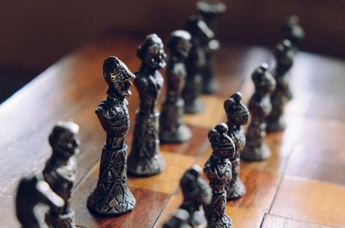 Интересные факты про шахматы для детей. Шахматы — интересные факты