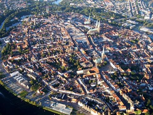 Северная Германия достопримечательности. Северная Германия (Norddeutschland)