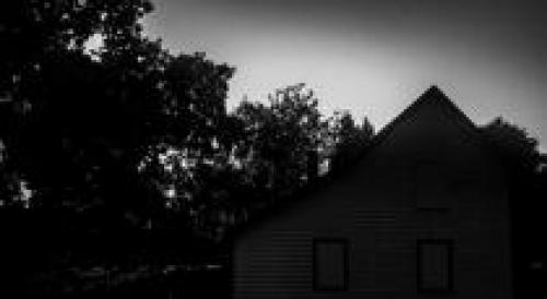 Непознанное — мистические, жуткие и страшные истории