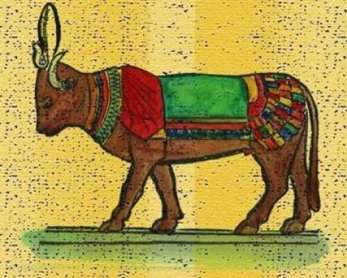 Какое животное в древнем египте считалось священным. Священные животные древнего Египта: описание с фото, кошки, крокодилы, ибис и др.