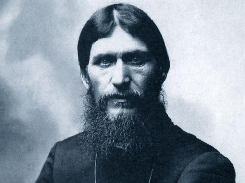 Смерть распутина. Григорий Распутин все же был гением.