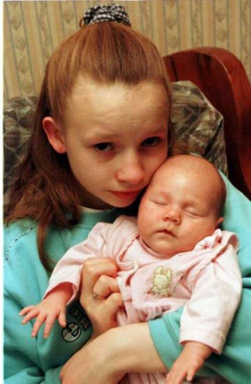 В Москве 10-ЛЕТНЯЯ девочка РОДИЛА на уроке. В Москве 10-летняя школьница ребенка родила.