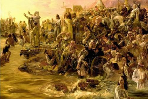Мировые религии. 15 неприятных фактов о религии, православии и христианстве.