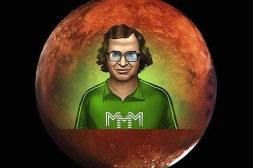 Колонизация Марса. Проект колонизации марса оказался грандиозной аферой.