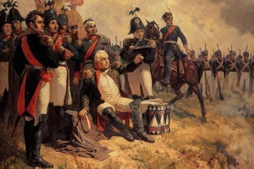 Исторические факты. 59 самых интересных исторических фактов.