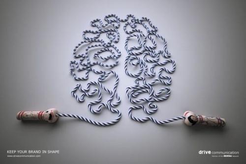 Активация мозга. 40 способов для активации мозговой деятельности.