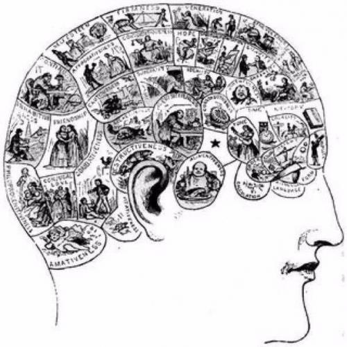 Упражнения для улучшения памяти.