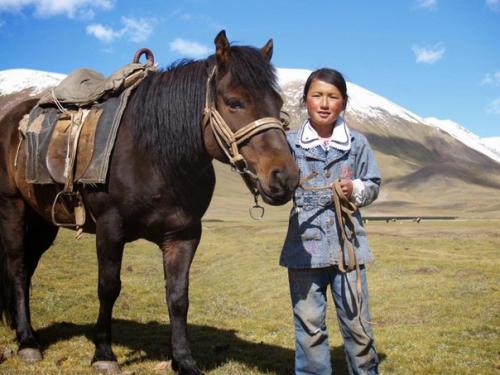 Чингисхан интересные факты из жизни. Любопытное о Монголии.