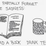 А сколько книг из этого списка вы прочли?