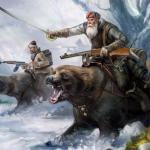 У многих иностранцев Россия с медведем ассоциируется.