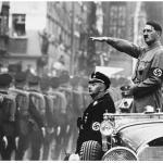 Интересные факты об Адольфе Гитлере.