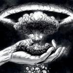 """Мертвая рука.  Система """"Периметр"""", созданная в Ссср, известная на Западе как Dead Hand, гарантирует ответный ядерный удар в случае атаки на Россию."""
