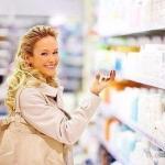 Недорогие аптечные средства для красоты.