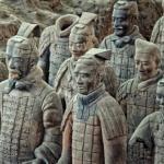 Г. сиань, провинция шэньси, включены в список юнеско в 1987 году.