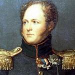 Император - жив?   Умер Александр I в Таганроге, куда приехал со своей супругой.