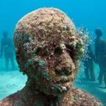Подводный парк скульптур (The Underwater Sculpture Park) - уникальный музей, расположенный на дне карибского моря, неподалеку от берегов Гренады.