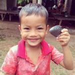 Металлическая чудо - рыба, которая спасает жизнь людям.
