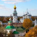 Вологда: самый кареглазый город.