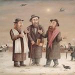 35 прекрасных еврейских пословиц.