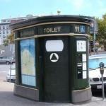 Кто не был в Европе, остерегайтесь туалетов, не по нашим мозгам они!