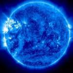 На земле наступит полумесячная ночь из-за солнца, Юпитера и Венеры.