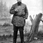 Интересные истории из жизни российского императора - Александр III.