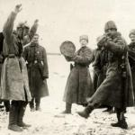 7 побед русской армии в первой мировой войне.
