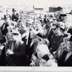 """Та самая фотография """"Путешественника во Времени"""", 1940 г."""