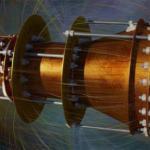 Этот двигатель нарушает законы физики, и учёные не могут найти подвоха.