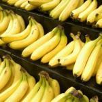 Не покупайте жёлтые бананы! 10.