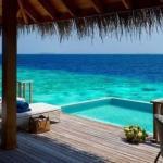 Отель дусит Тани мальдивз: рай на Мальдивах.