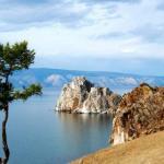 Ольхон: отдых на Байкале.