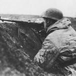 Письма немецких солдат домой.