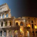 5 фактов о Колизее, Рим, Италия.
