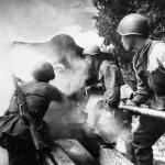 При анализе второй мировой войны американские военные историки обнаружили очень интересный факт.