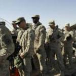"""Вторжение в Ирак в 2003 году изначально получило название """"Operation Iraqi Liberation"""" (""""операция по освобождению Ирака""""."""