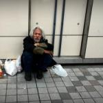 """В Японии образовался целый класс людей, называемых """"Кибербездомными""""."""