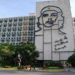 Ведадо - один из исторических и оживленных районов Гаваны.