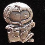 """Уже полвека в Nasa существует одна из самых престижных наград """"Серебряный Снупи"""" (Silver Snoopy Award."""