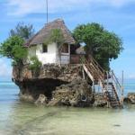 Дома, архитектором которых как будто была сама природа.